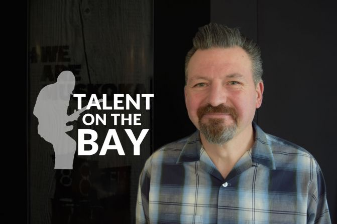 Talent on the Bay